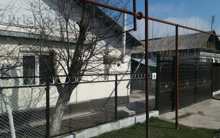 4-комнатный дом, 120 м², 15 сот., Сариева 16 — Розыбакиева за 18 млн 〒 в Узынагаш