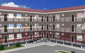 1-комнатная квартира, 33 м², 3/3 этаж, мкр Самал, Мкр Самал за ~ 5 млн 〒 в Атырау, мкр Самал