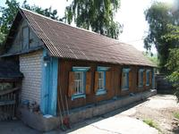 3-комнатный дом, 80 м², 20 сот.