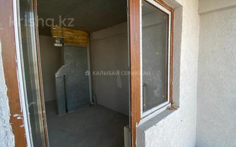 1-комнатная квартира, 42 м², 5/10 этаж, мкр Шугыла, Жунисова за 10.5 млн 〒 в Алматы, Наурызбайский р-н