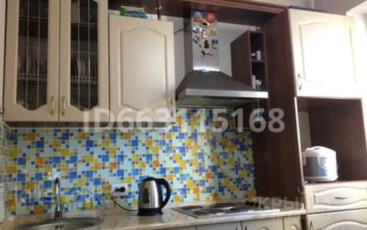 3-комнатная квартира, 88 м², 3/9 этаж, мкр Каргалы, Кенесары хана за 43 млн 〒 в Алматы, Наурызбайский р-н