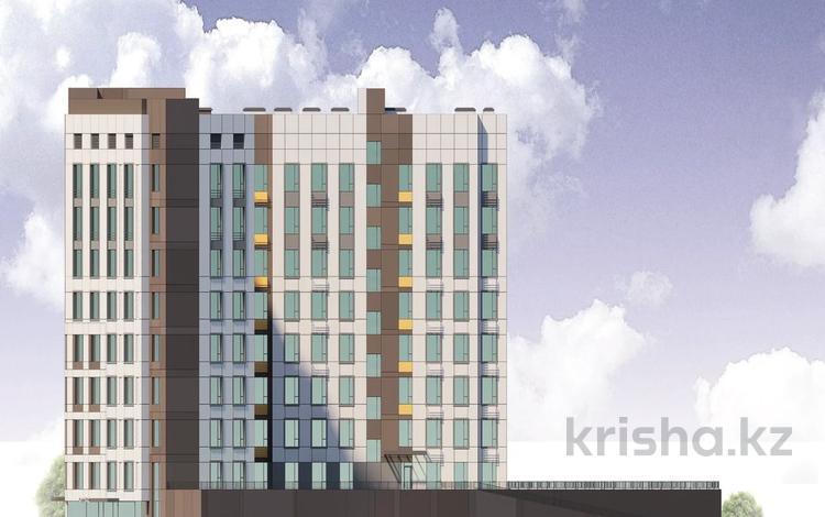 2-комнатная квартира, 58.69 м², Бейсековой — Жамбыла за ~ 15.3 млн 〒 в Нур-Султане (Астана)