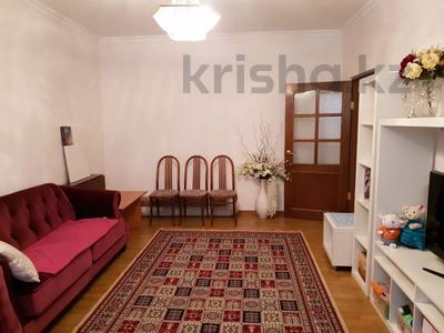 2-комнатная квартира, 63 м², 4/9 этаж помесячно, Сатпаева 29 за 300 000 〒 в Атырау