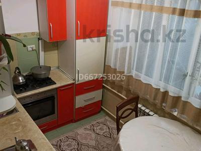 3-комнатная квартира, 70 м², 1/6 этаж, мкр Кулагер 89 — Омарова 89 за 28.5 млн 〒 в Алматы, Жетысуский р-н