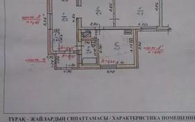 3-комнатный дом, 64 м², 6 сот., улица Котовского за 9 млн 〒 в Рудном