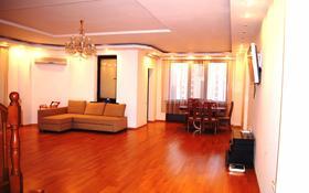 4-комнатная квартира, 328 м², 9/9 этаж, мкр Самал-2 16Б — проспект Аль-Фараби за 150 млн 〒 в Алматы, Медеуский р-н