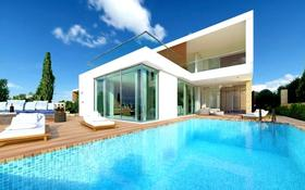 6-комнатный дом, 270 м², 5 сот., Пафос за ~ 1.3 млрд 〒