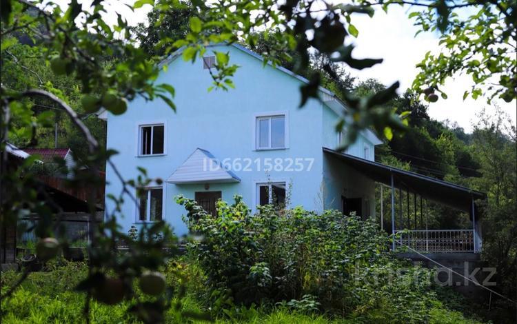 6-комнатный дом, 180 м², 100 сот., Д/п Ключи за 275 млн 〒 в Талгаре