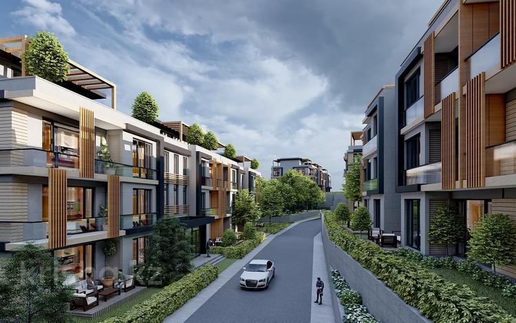 3-комнатная квартира, 125.34 м², Кажымукана 109 за ~ 92.7 млн 〒 в Алматы
