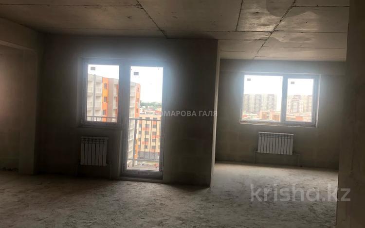 2-комнатная квартира, 65 м², 10/10 этаж, мкр Шугыла, Жунисова 10/1 за 12.8 млн 〒 в Алматы, Наурызбайский р-н