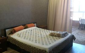 1-комнатная квартира, 50 м² по часам, Ярославская 2/3 — Евразия за 500 〒 в Уральске
