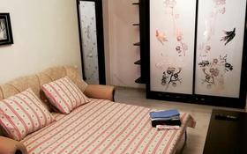 1-комнатная квартира, 32 м², 3/5 этаж посуточно, Авангард-2 за 9 000 〒 в Атырау, Авангард-2