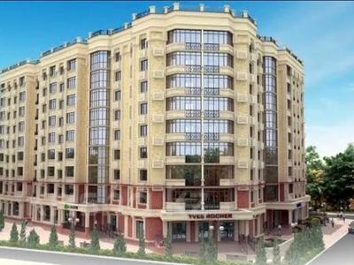 5-комнатная квартира, 170 м², 5/10 этаж, 13-й мкр жк Астана за 50 млн 〒 в Актау, 13-й мкр