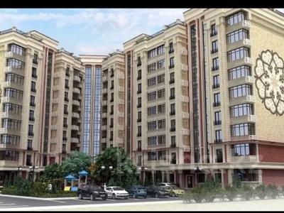 5-комнатная квартира, 170 м², 5/10 этаж, 13-й мкр жк Астана за 50 млн 〒 в Актау, 13-й мкр — фото 2