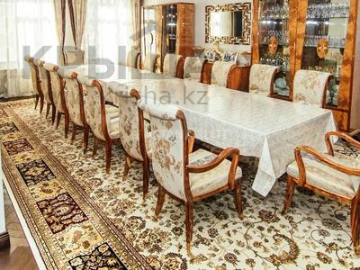 10-комнатный дом помесячно, 1100 м², 30 сот., Микрорайон Комсомольский за 3 млн 〒 в Нур-Султане (Астана), Есиль р-н — фото 6