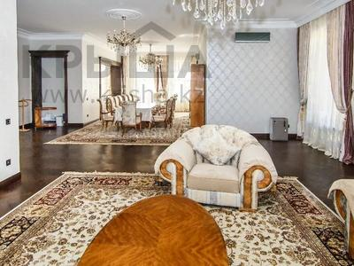 10-комнатный дом помесячно, 1100 м², 30 сот., Микрорайон Комсомольский за 3 млн 〒 в Нур-Султане (Астана), Есиль р-н — фото 7