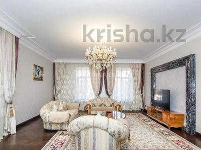 10-комнатный дом помесячно, 1100 м², 30 сот., Микрорайон Комсомольский за 3 млн 〒 в Нур-Султане (Астана), Есиль р-н — фото 9