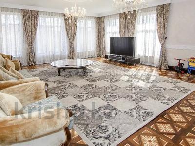 10-комнатный дом помесячно, 1100 м², 30 сот., Микрорайон Комсомольский за 3 млн 〒 в Нур-Султане (Астана), Есиль р-н — фото 15