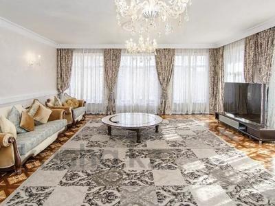 10-комнатный дом помесячно, 1100 м², 30 сот., Микрорайон Комсомольский за 3 млн 〒 в Нур-Султане (Астана), Есиль р-н — фото 16