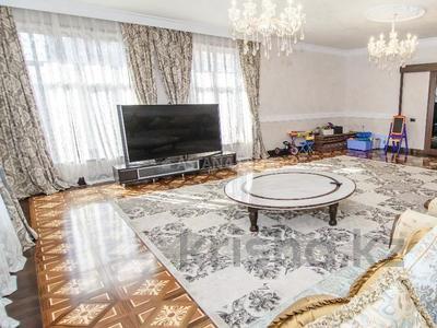 10-комнатный дом помесячно, 1100 м², 30 сот., Микрорайон Комсомольский за 3 млн 〒 в Нур-Султане (Астана), Есиль р-н — фото 18