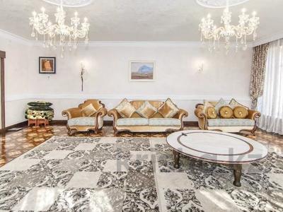 10-комнатный дом помесячно, 1100 м², 30 сот., Микрорайон Комсомольский за 3 млн 〒 в Нур-Султане (Астана), Есиль р-н — фото 19