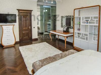 10-комнатный дом помесячно, 1100 м², 30 сот., Микрорайон Комсомольский за 3 млн 〒 в Нур-Султане (Астана), Есиль р-н — фото 24