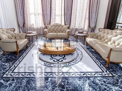 10-комнатный дом помесячно, 1100 м², 30 сот., Микрорайон Комсомольский за 3 млн 〒 в Нур-Султане (Астана), Есиль р-н — фото 40