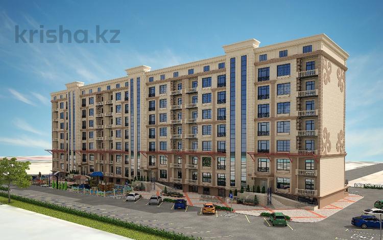 2-комнатная квартира, 69 м², 3/7 этаж, 28-й мкр 68/3 за ~ 9.7 млн 〒 в Актау, 28-й мкр