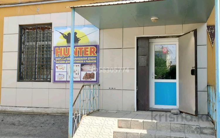 Магазин площадью 54 м², Казбековой 10 за 10.5 млн 〒 в Балхаше