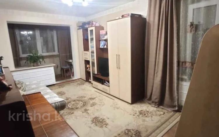 1-комнатная квартира, 33 м², 1/4 этаж, Мкр Орбита-3 за 14.5 млн 〒 в Алматы, Бостандыкский р-н