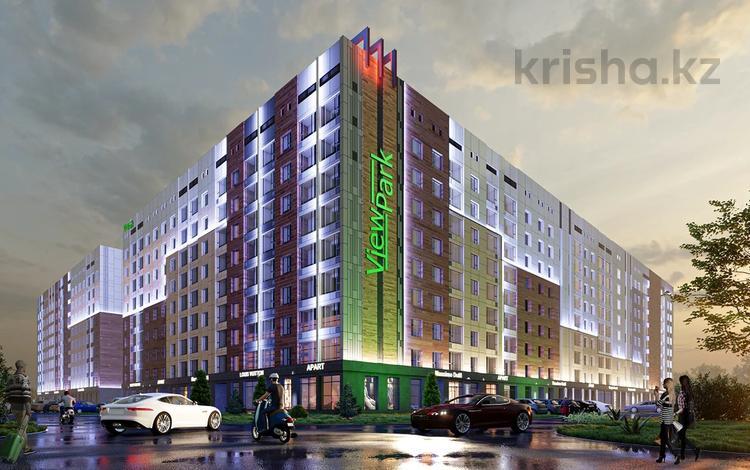 3-комнатная квартира, 86.44 м², Ж.Нажимеденова — А51 за ~ 25.1 млн 〒 в Нур-Султане (Астане), Алматы р-н