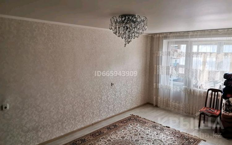 2-комнатная квартира, 47 м², 3/5 этаж, Абая 101 — Абая-циалковского за 15 млн 〒 в Нур-Султане (Астане), р-н Байконур