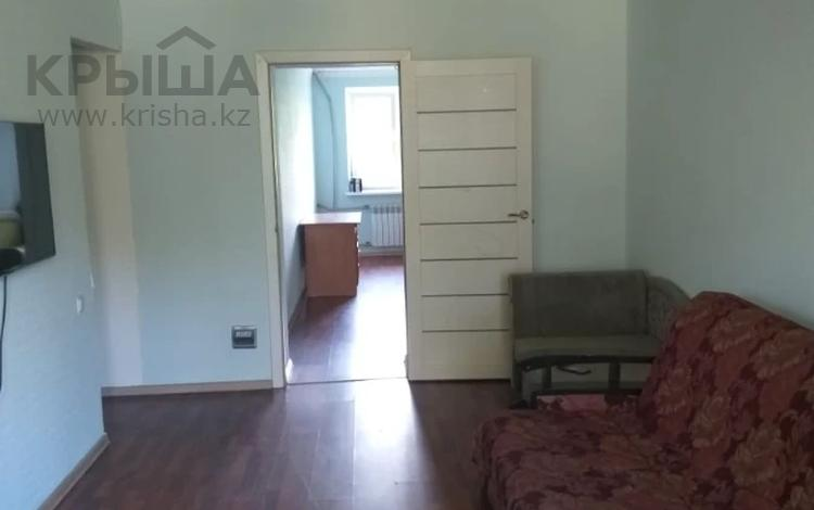 2-комнатная квартира, 45 м², 4/4 этаж, Жарокова — Сатпаева за 16.7 млн 〒 в Алматы, Бостандыкский р-н