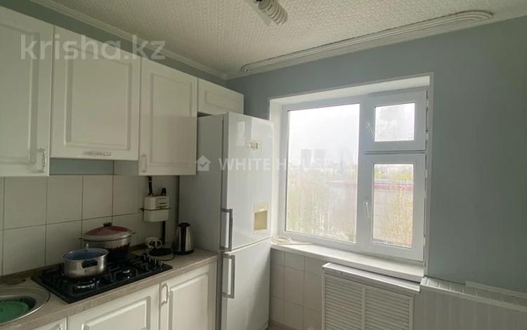 2-комнатная квартира, 47 м², 5/5 этаж, Пушкина 7 за 13.5 млн 〒 в Нур-Султане (Астана), Сарыарка р-н