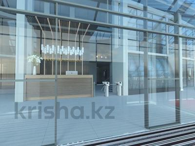 Помещение площадью 883 м², Сыганак 10А — Кабанбай батыр за 444 млн 〒 в Нур-Султане (Астана), Есиль р-н — фото 5