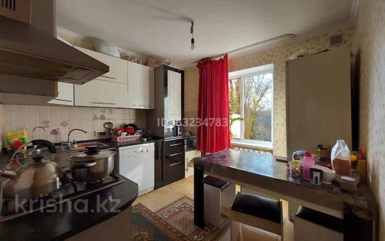 4-комнатная квартира, 85.1 м², 4/5 этаж, Село Алмалыбак, Хабибулина за 28 млн 〒 в