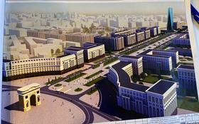 1-комнатная квартира, 39.2 м², 3/10 этаж, Бокейхана 11а за 14.5 млн 〒 в Нур-Султане (Астана), Есиль р-н