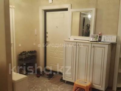 4-комнатная квартира, 138 м², 3/15 этаж, Новои — Жандосова за 59.6 млн 〒 в Алматы, Ауэзовский р-н