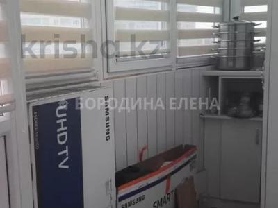 4-комнатная квартира, 138 м², 3/15 этаж, Новои — Жандосова за 59.6 млн 〒 в Алматы, Ауэзовский р-н — фото 3