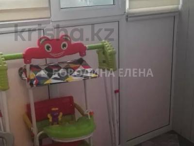 4-комнатная квартира, 138 м², 3/15 этаж, Новои — Жандосова за 59.6 млн 〒 в Алматы, Ауэзовский р-н — фото 10