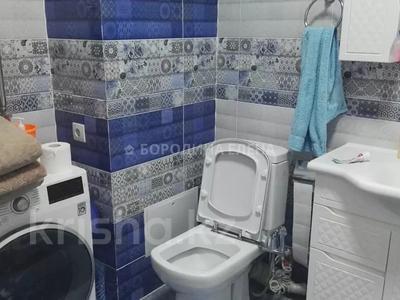 4-комнатная квартира, 138 м², 3/15 этаж, Новои — Жандосова за 59.6 млн 〒 в Алматы, Ауэзовский р-н — фото 15