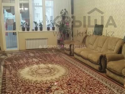4-комнатная квартира, 138 м², 3/15 этаж, Новои — Жандосова за 59.6 млн 〒 в Алматы, Ауэзовский р-н — фото 2