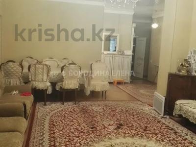4-комнатная квартира, 138 м², 3/15 этаж, Новои — Жандосова за 59.6 млн 〒 в Алматы, Ауэзовский р-н — фото 5