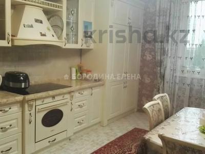 4-комнатная квартира, 138 м², 3/15 этаж, Новои — Жандосова за 59.6 млн 〒 в Алматы, Ауэзовский р-н — фото 7