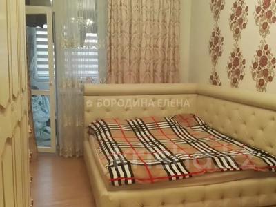 4-комнатная квартира, 138 м², 3/15 этаж, Новои — Жандосова за 59.6 млн 〒 в Алматы, Ауэзовский р-н — фото 11