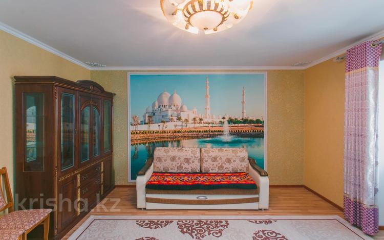 4-комнатная квартира, 118.9 м², 5/9 этаж, Сауран 5 за 38 млн 〒 в Нур-Султане (Астане), Есильский р-н