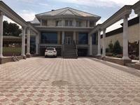 8-комнатный дом, 880 м², 25 сот.