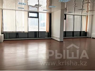 Офис площадью 1034 м², проспект Кабанбай Батыра — Динмухамеда Кунаева за 420 млн 〒 в Нур-Султане (Астана), Есиль р-н — фото 6