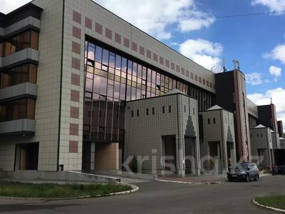 Офис площадью 1034 м², проспект Кабанбай Батыра — Динмухамеда Кунаева за 420 млн 〒 в Нур-Султане (Астана), Есиль р-н — фото 2