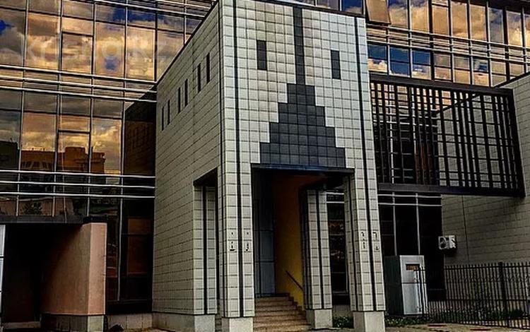 Офис площадью 1034 м², проспект Кабанбай Батыра — Динмухамеда Кунаева за 420 млн 〒 в Нур-Султане (Астана), Есиль р-н